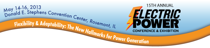 Electric Power Conference & Exhibition