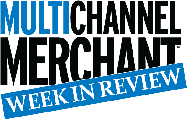 Multichannel Merchant Week In Review